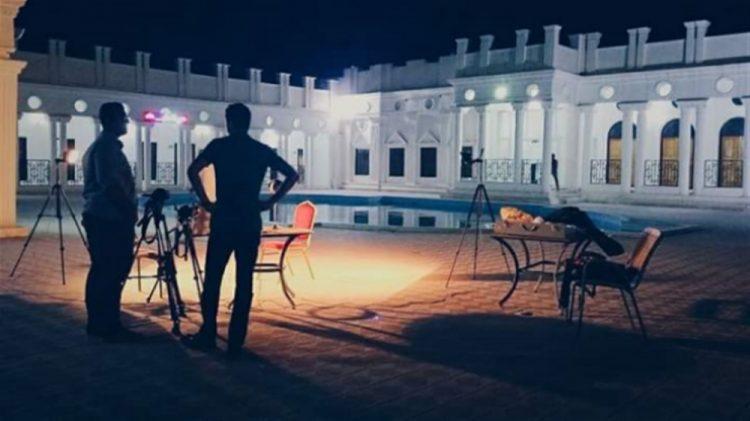 اليمن يحصد جائزة دولية جديدة في مهرجان واسط الدولي لصناعة الأفلام