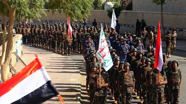 لم يسلم اتباعها.. مليشيا الحوثي تختطف عدداً من جنود الأمن المركزي الموالين لها في إب