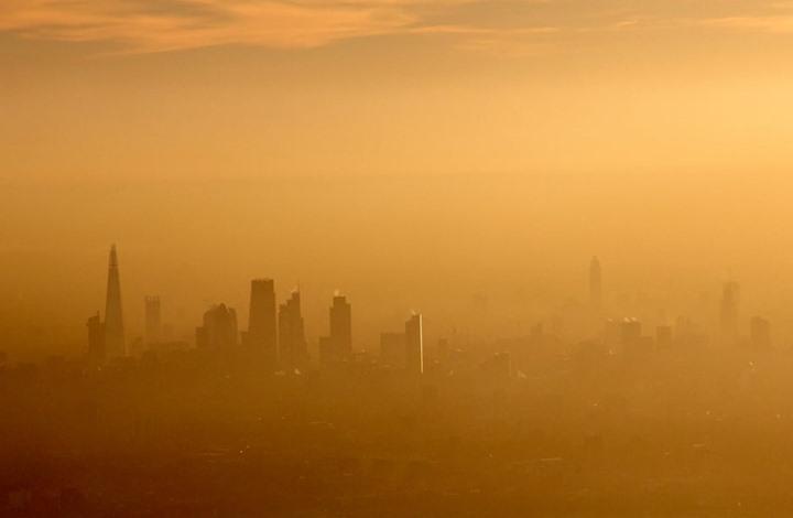 ملوثات الهواء المميت في مدننا.. قاتل خفي!
