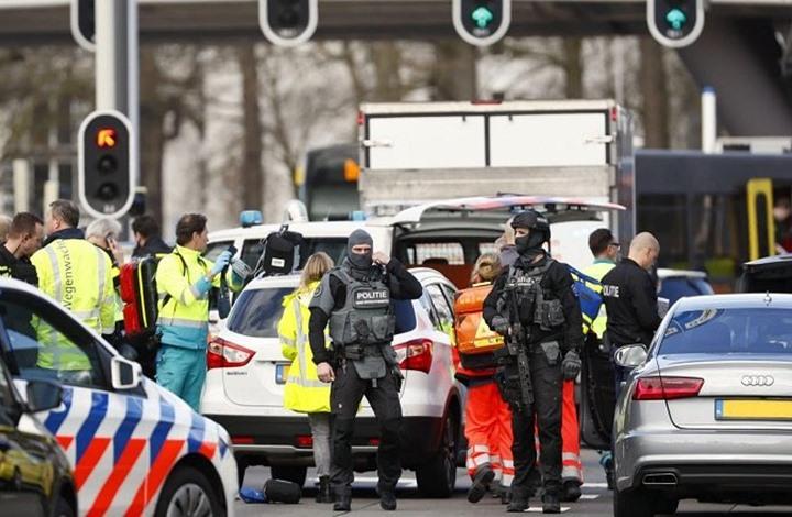 """هولندا.. قتيل في اطلاق نار داخل محطة """"ترام"""" في مدينة أوتريخت"""