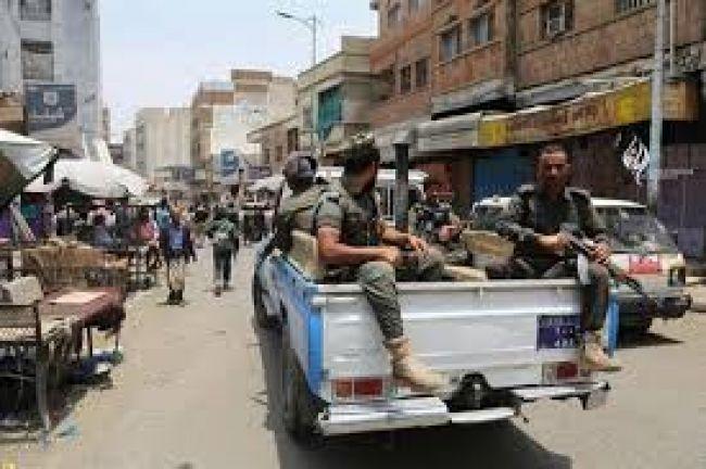 شرطة تعز تشكل لجنة للتحقيق في ادعاءات حدوث تجاوزات أثناء الحملة الأمنية