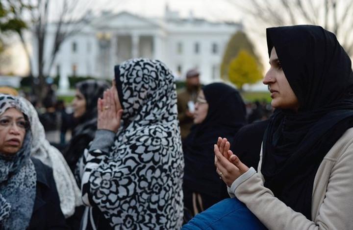 استمرار العنف ضد المسلمين.. اعتداء على محجبة حامل في برلين وأخرى في نيويورك