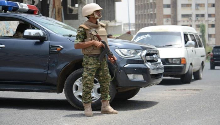 Security apparatuses arrest terrorist loyal to Abo Alabbas in Taiz