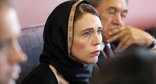 بعد حادثة المسجدين.. شرطة نيوزيلندا تحقق في تهديدات بالقتل لرئيسة الحكومة