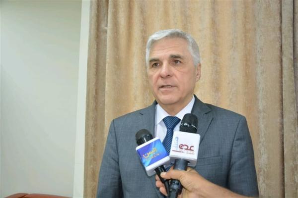 أكد أن بلاده لا ترحب بتقسيم اليمن.. السفير الروسي يجدد موقف بلاده الداعم لإستقرار ووحدة اليمن