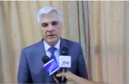 """بعد السفير الامريكي.. السفير الروسي من داخل عدن يصفع المجلس الانتقالي والانفصاليين """"فيديو"""""""