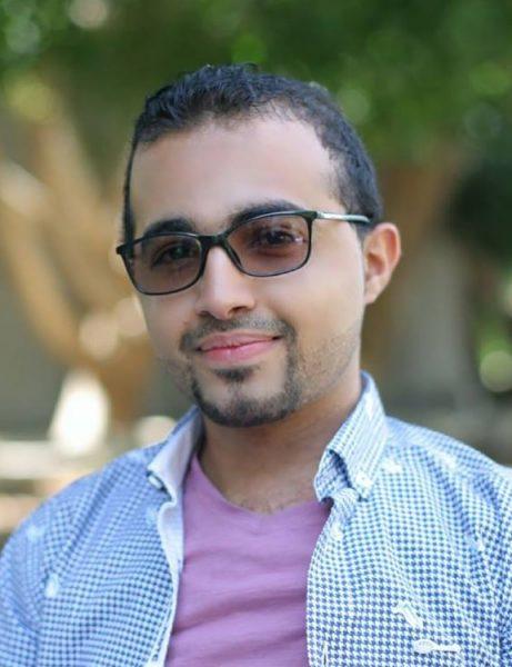 عبدالرحمن الشوافي