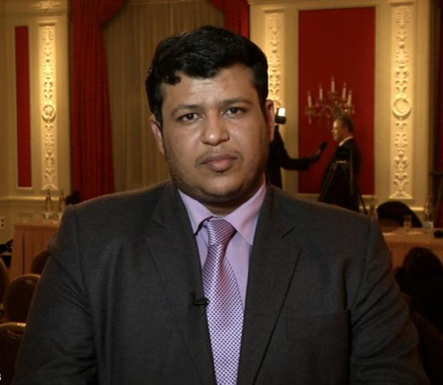 تدخل التحالف يمثل لحظة تأريخية.. الرئاسة اليمنية: أي اصطفاف ضد الحكومة يخدم بقاء الحوثيين