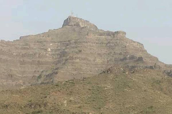حقيقة سيطرة الحوثيين على جبل ناصة الاستراتيجي بالضالع