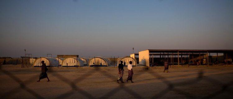 اللجنة الوطنية للتحقيق في انتهاكات حقوق الإنسان تطالب الإمارات بإغلاق السجون السرية