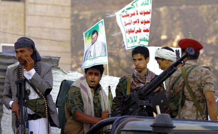 مواصلة خروقاتها وإفشال الإتفاق.. مليشيا الحوثي تقصف مواقع الجيش الوطني في الحديدة