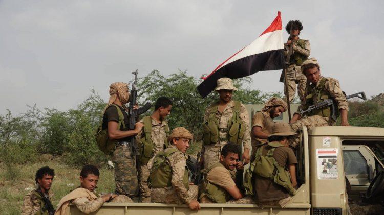 الجيش الوطني يفشل محاولة تسلل لمليشيا الحوثي باتجاه حيس في الحديدة