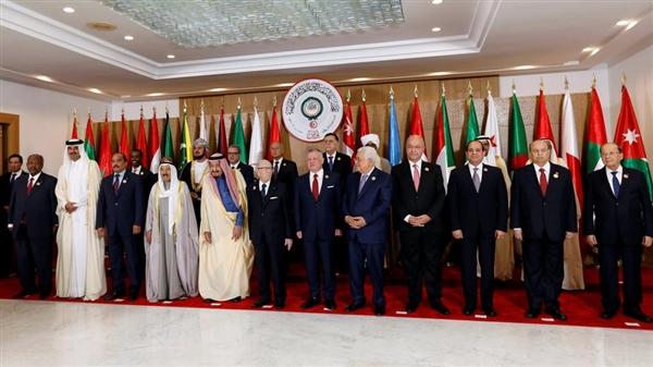 في تونس: البيان الختامي للقمة العربية يندد بالإرهاب الإيراني في المنطقة