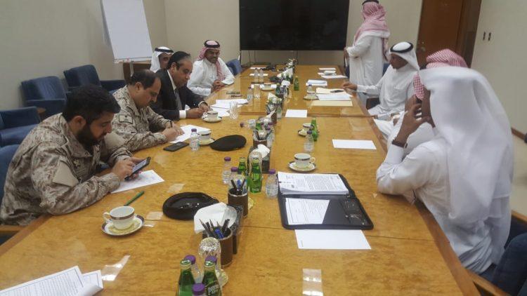 تضمنت تحويل المرتبات عبر البنك المركزي.. إتفاقية يمنية سعودية لدعم الموازنة عبر البنك المركزي اليمني