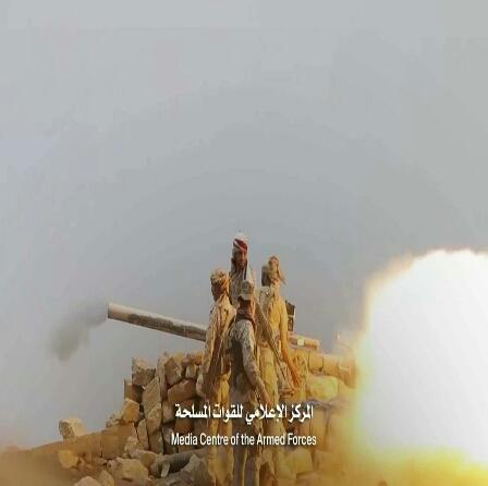 قوات الجيش تحبط محاولة تسلل لمليشيا الحوثي في الجوف ومصرع عدد من عناصر المليشيات
