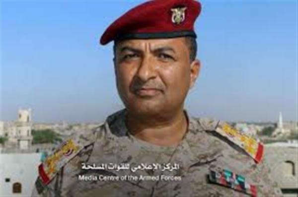 متحدث الجيش: الجيش أسر 60 حوثيا بعد سيطرته على مناطق جديدة بحجة