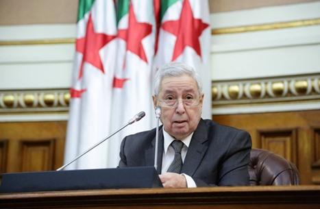 تعرف على الرجل الذي سيدير الجزائر عقب استقالة بوتفليقة