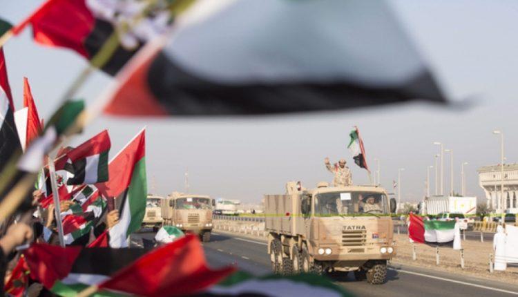 الإمارات تدفع باليمن إلى تقسيمه وتفتيت مشروعه الوطني الجامع