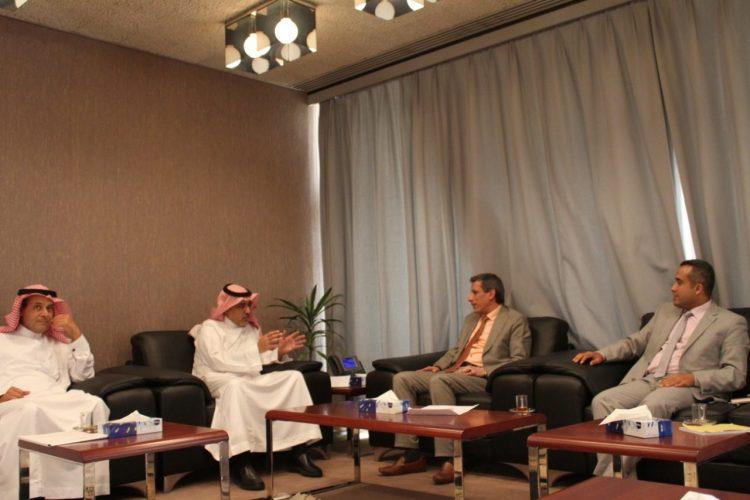 في لقاء سعودي يمني.. الإتفاق على مشروع عملاق يستهدف 9 محافظات يمنية