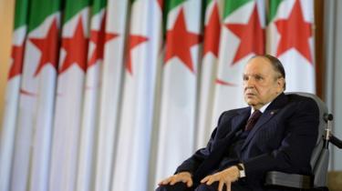 في رسالة وداع.. بوتفليقة يطلب السماح والصفح من الشعب الجزائري