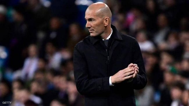 مدرب ريال مدريد يطمأن الجماهير ويقطع وعدا لهم