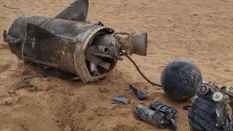 """صاروخ باليستي يقتل """"30"""" حوثياً بصنعاء.. تفاصيل"""