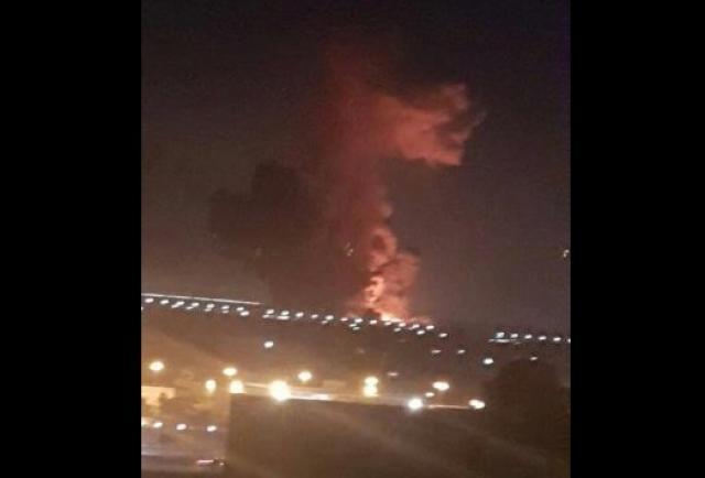 حضرموت: انفجار عنيف يهز مدينة شبام التاريخية
