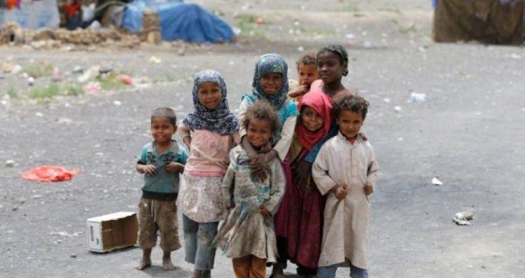 بينهم 5.2 مليون من الإناث.. يونيسيف: أكثر من 10 ملايين طفل باليمن بحاجة لرعاية صحية