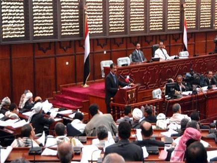 بحضور سفراء الدولة الـ 19.. صحيفة سعودية: تكشف موعد انعقاد جلسة مجلس النواب