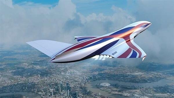 تنتقل بين لندن ونيويورك في غضون 60 دقيقة.. طائرة تفوق سرعتها سرعة الصوت بـ 25 مرة