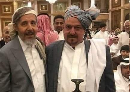"""مصادر: القوى السياسية تتفق على اختيار """"سلطان البركاني"""" رئيساً لمجلس النواب"""