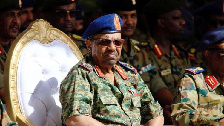 شبكة CNN تكشف عن الوضع الحالي للرئيس السوداني عمر البشير