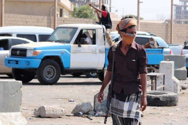 warnings of civil war in Aden led by UAE proxies