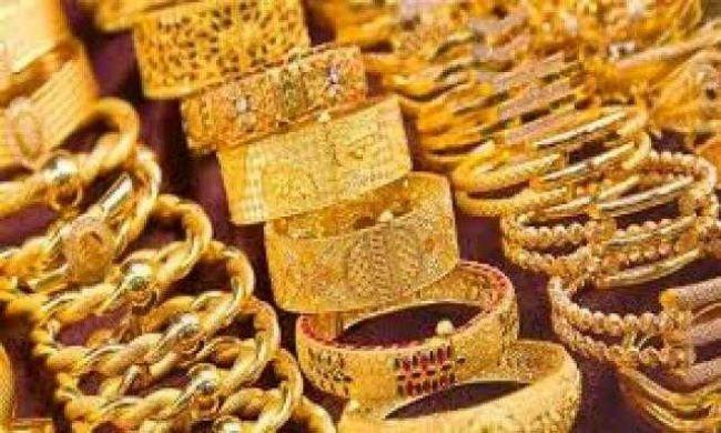 الذهب يشهد أستقرارا نسبيا في الأسواق اليمنية
