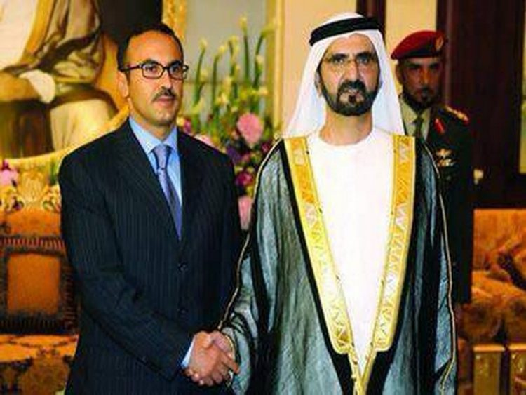 UAE uses Saleh's son and financial bribes to disrupt Yemeni parliament sessions!