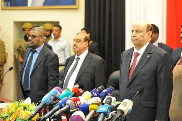 التئام البرلمان اليمني مؤشر على بدء العد العكسي للتهور الإماراتي في اليمن