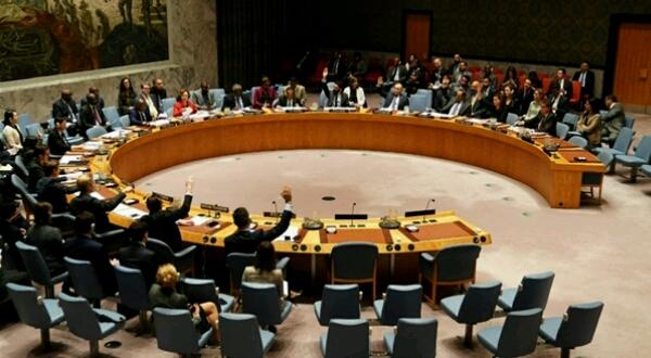 """مجلس الأمن يعبر عن قلقه إزاء تعثر اتفاق ستوكهولم ويصوت بالإجماع على """"بيان تحذيري"""" لمليشيا الحوثي"""