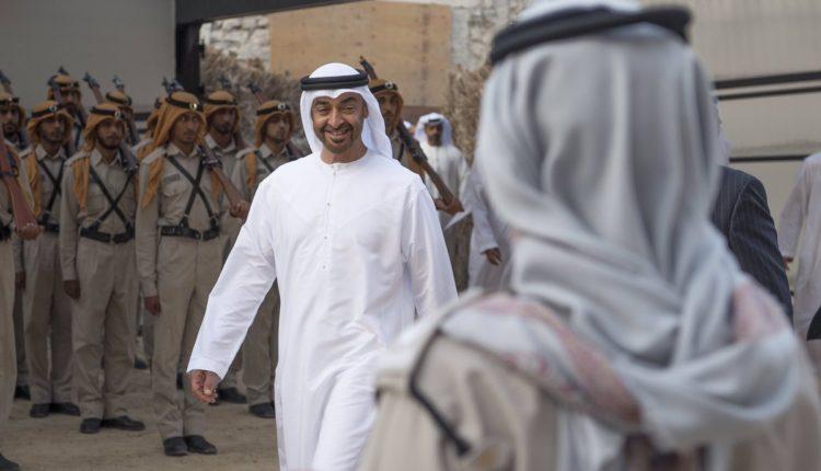 موقع بريطاني يتهم الإمارات باستخدام خطاب إستبدادي يقوض التغيير في الدول العربية