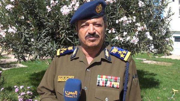 """الحوثيون يعلنون وفاة ما يُسمى بـ""""وزير الداخلية"""" في صنعاء"""