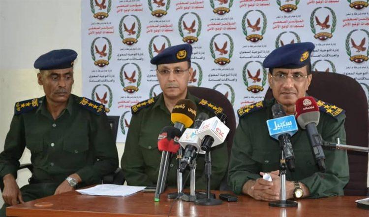 شرطة تعز تكشف عن وجود تنسيق بين العناصر الخارجة عن القانون ومليشيا الحوثي