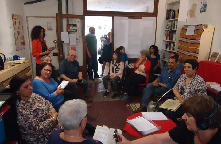 ملتقى الشعر الجزائري في مارسيليا.. هكذا ساهم الإنترنت في خدمة القصيدة