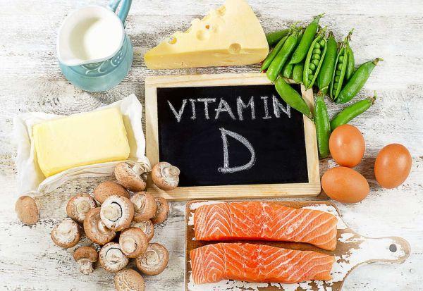 دراسة: فيتامين «د».. وفوائده في علاج سرطان القولون