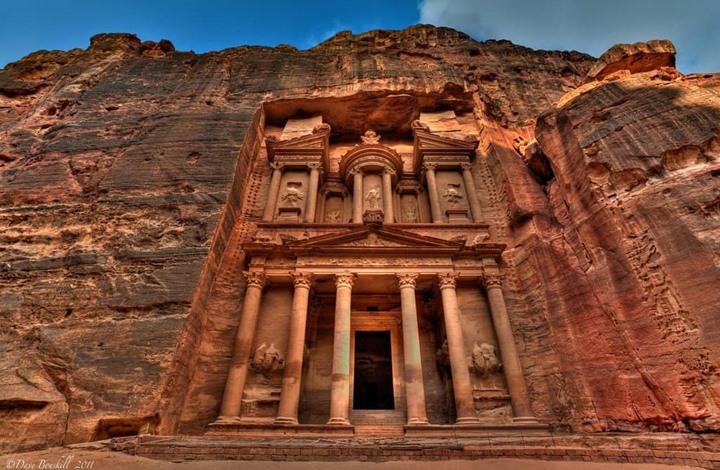 أعاد اكتشافها الباحثون .. بعض المدن القديمة الضائعة التي لم تستعد قوتها (صور)