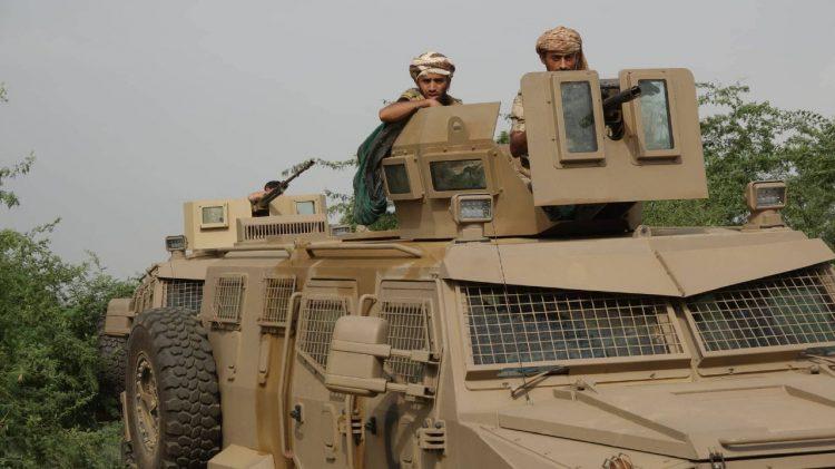 الجيش الوطني يصد هجوما لمليشيا الحوثي في التحيتا بالحديدة ويكبدها خسائر فادحة