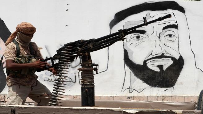 رفض شعبي ورسمي لدور الامارات الإجرامي في اليمن