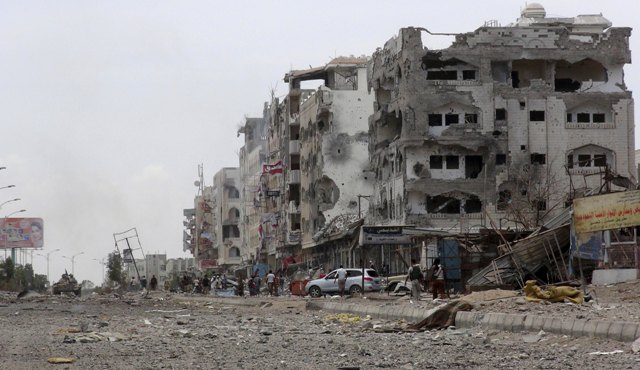 محت مكاسب 20 عاما من التنمية البشرية.. تقرير أممي يكشف عدد القتلى في حرب اليمن