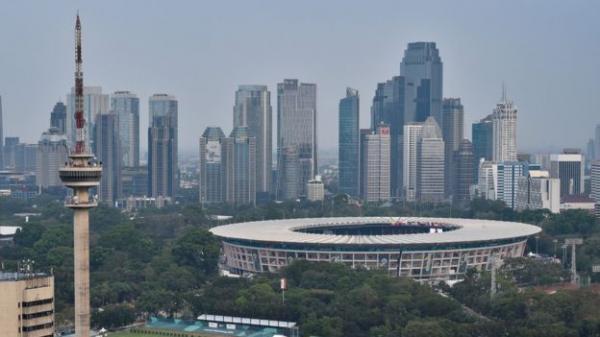 ما أسباب تغيير إندونيسيا العاصمة جاكرتا؟