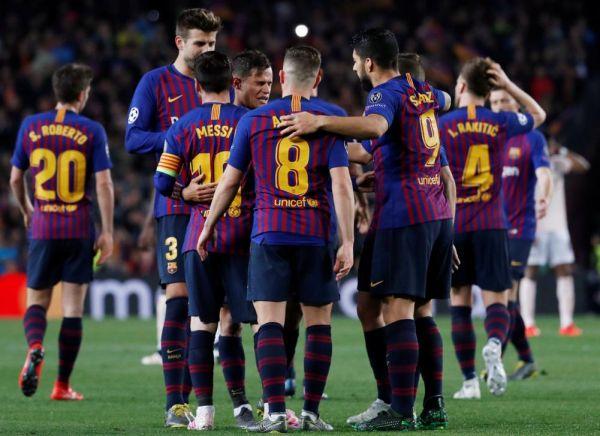 تعتبر أصعب مباريات الموسم.. مواجهة برشلونة ضد ليفربول
