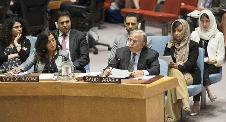 السعودية تطالب مجلس الأمن بوضع مليشيا الحوثي على قائمة الإرهاب