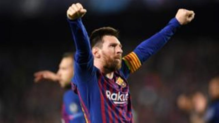 بثلاثية نظيفة.. ميسي يقود برشلونة للفوز على ليفربول